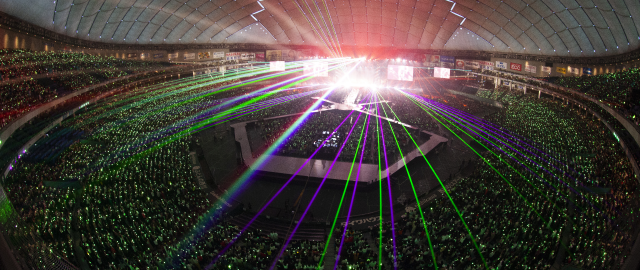 SMTOWN OFFICIAL JAPAN